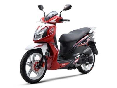 Motorbikes rentals in Preveza Airport